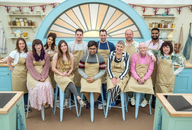 Who left Bake Off last night and who was Star Baker in Spice