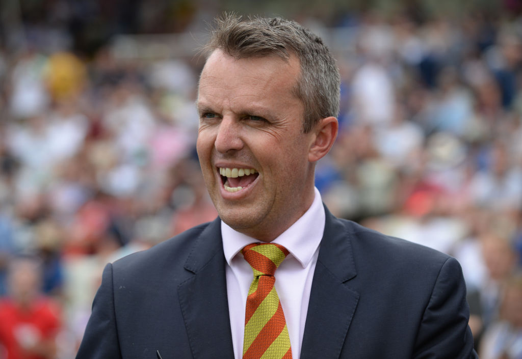 Graeme Swann 'becomes fifth England cricket player to give Strictly Come Dancing a go'