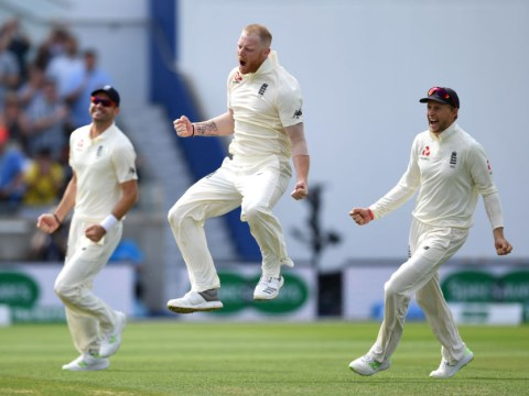 Ben Stokes breaks Virat Kohli and India's hearts as England clinch victory in thrilling first Test