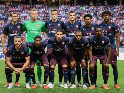 Arsenal to change from Puma to adidas kit as of next season