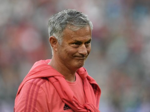 Jose Mourinho furious with Manchester United bosses for vetoing his transfer targets