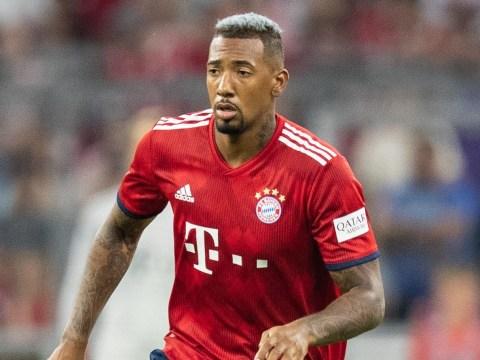 Bayern Munich duo urge Jerome Boateng to reject Manchester United