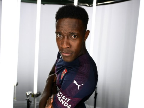 Unai Emery drops hint Danny Welbeck could solve Arsenal left-back crisis against Manchester City