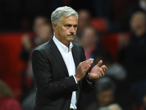 Jose Mourinho provides Manchester United squad update for Brighton clash