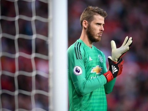 Why David de Gea is yet to sign new Manchester United contract