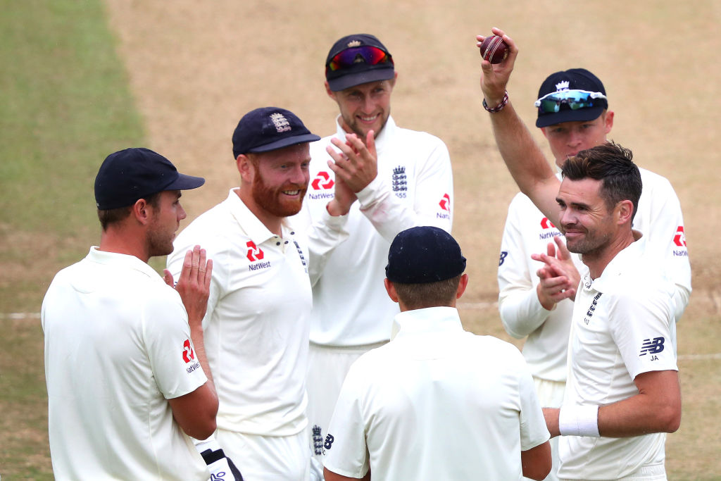 James Anderson and Stuart Broad blow India away as England take 2-0 lead in series