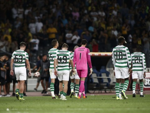 How much money have Celtic missed out on after early Champions League exit?