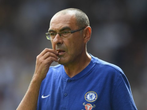 Chelsea squad delighted as Maurizio Sarri axes another Antonio Conte rule
