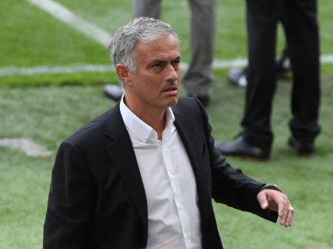 Three decisions for Jose Mourinho to make before Manchester United clash with Tottenham