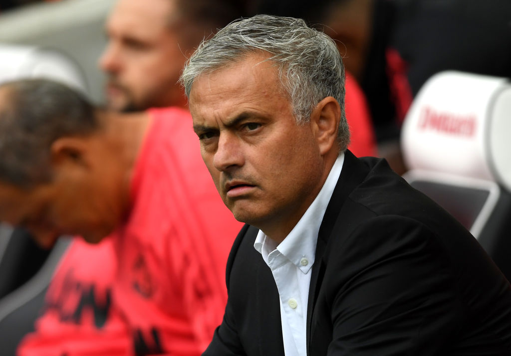 Jamie Carragher predicts when Jose Mourinho will leave Manchester United after Brighton 'shambles'