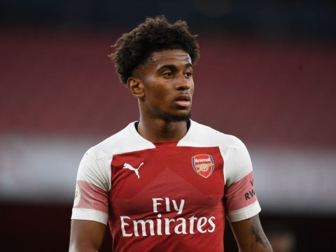 Arsenal to receive fee from Hoffenheim for Reiss Nelson