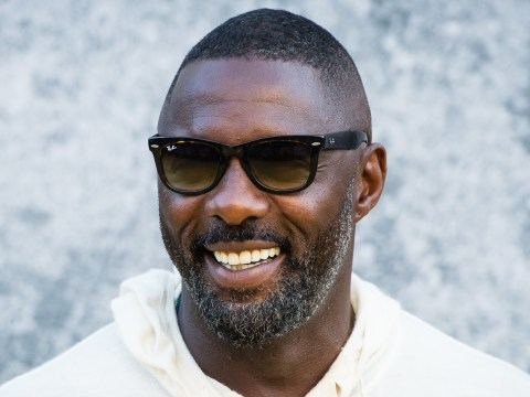 Idris Elba's reveals unconventional directing style as he pours cold water on James Bond theory