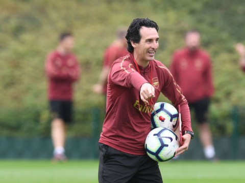 Unai Emery ready to adapt Arsenal tactics to take on Cardiff