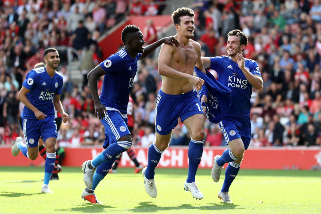 Leicester vs Liverpool TV channel, live stream, kick-off time, odds and head-to-head