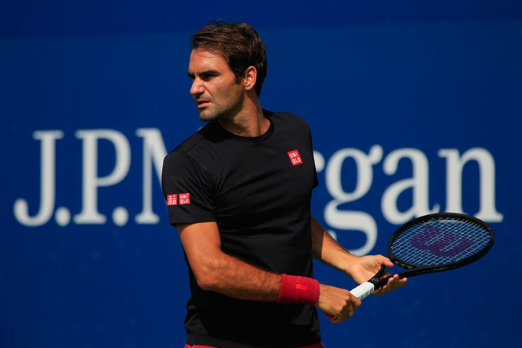 Greg Rusedski explains why Roger Federer is third US Open favourite behind Rafael Nadal & Novak Djokovic