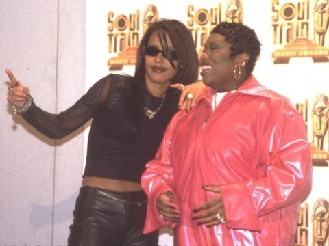 Missy Elliott pens a personal tribute to 'one in a million' Aaliyah on the 17th anniversary of her death
