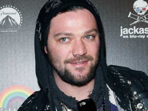 Bam Margera 'breaks nine-month sobriety after he was robbed at gunpoint'