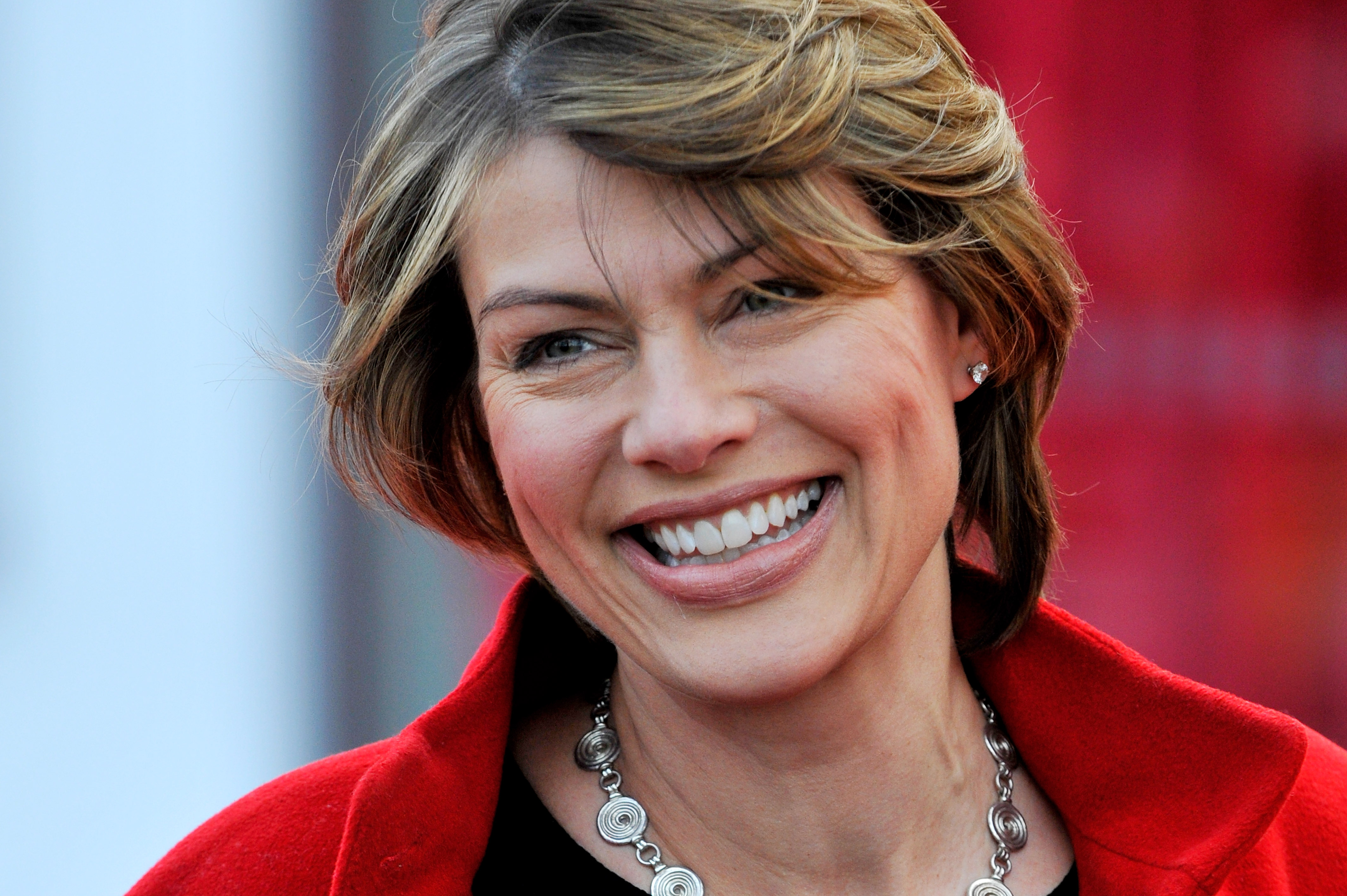 Kate Silverton age, husband, and journalism career as she's announced for Strictly