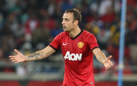 Dimitar Berbatov tells Manchester United how to become Premier League champions again