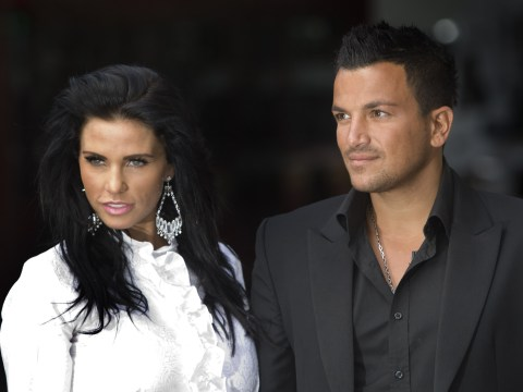 Peter Andre wants Katie Price to 'return to the best version of herself'