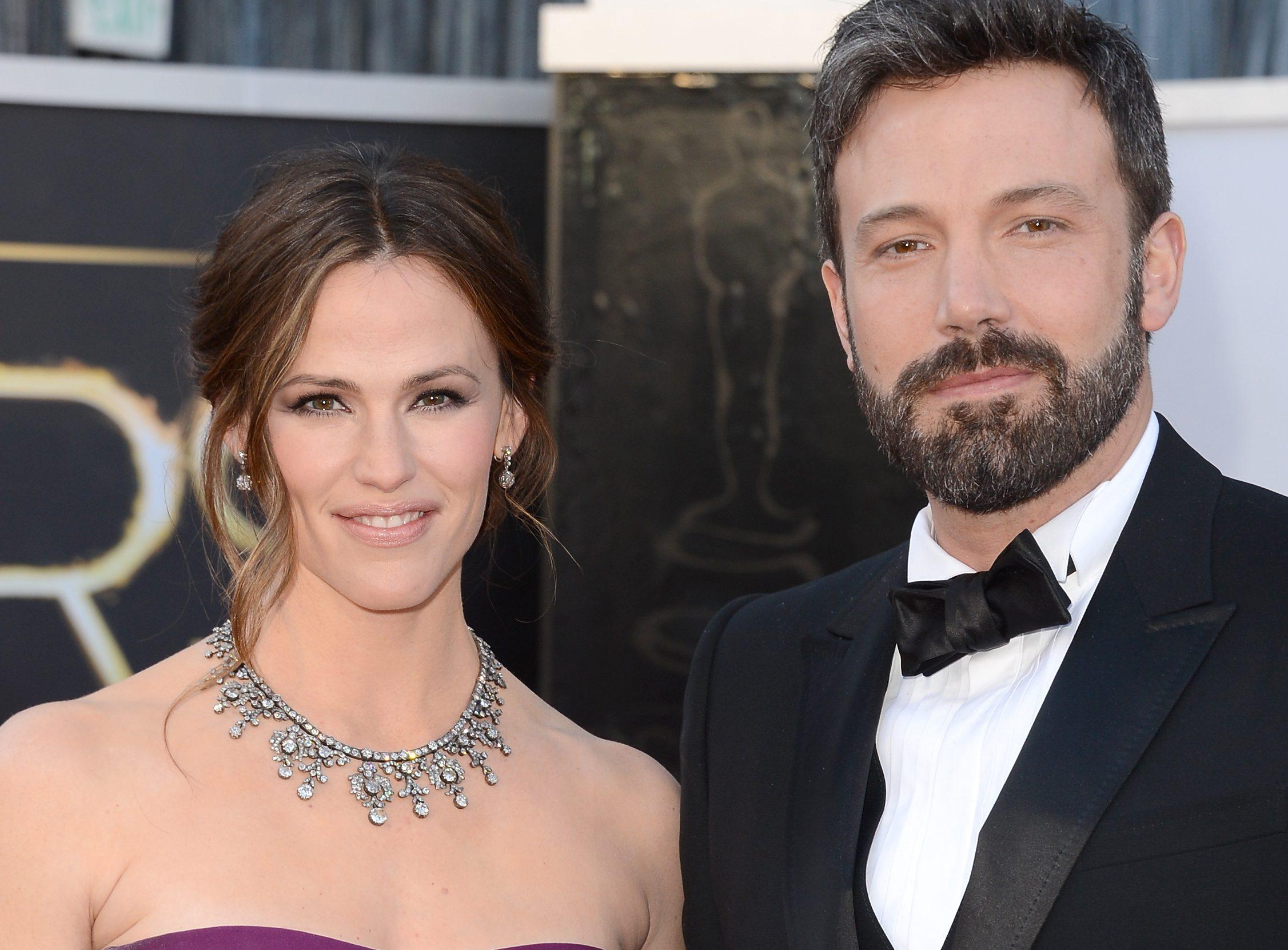 Ben Affleck and Jennifer Garner finalise divorce after actor says he 'fighting for his family'