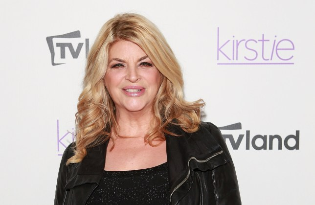 Kirstie Alley slams 'f***ed up' 13 Reasons Why and warns parents: 'Don't Let Your Kids Watch'