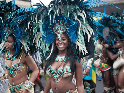 Notting Hill Carnival 2018 route map and road closures