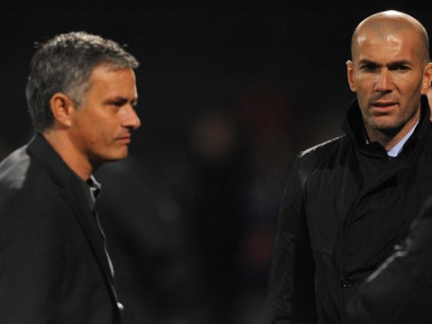 Manchester United stars already discussing Zinedine Zidane replacing Jose Mourinho