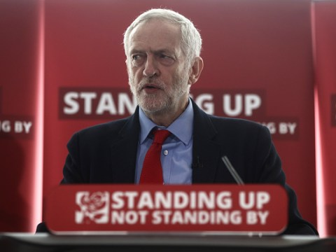 I'm Jewish and will never vote for Labour under Jeremy Corbyn