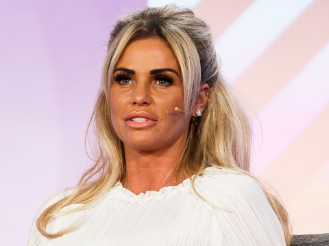 Katie Price 'on holiday in Mallorca with new boyfriend Alex' after splitting from Kris Boyson