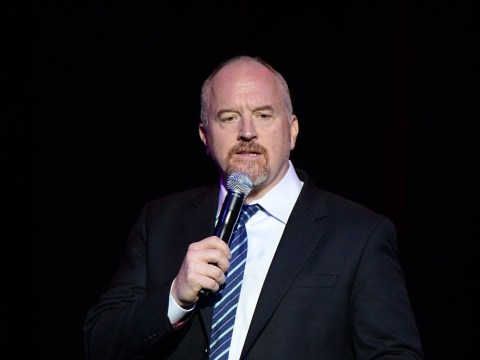 Louis CK 'greeted with standing ovation' as he returns to comedy after admitting to sexual misconduct