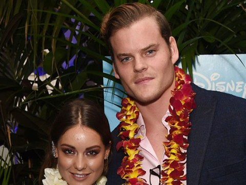 Made In Chelsea's Louise Thompson engaged to Ryan Libbey: 'I've been crying for three days'