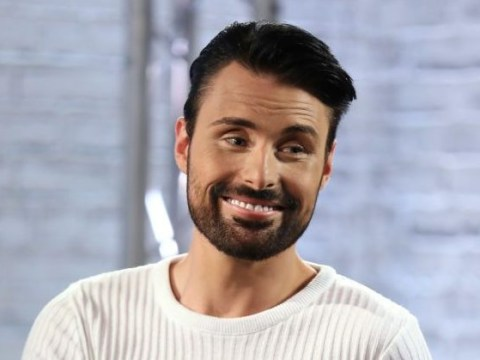 Rylan Clark-Neal 'honoured' to replace Zoe Ball on BBC Radio 2 as she takes Chris Evans' Breakfast show