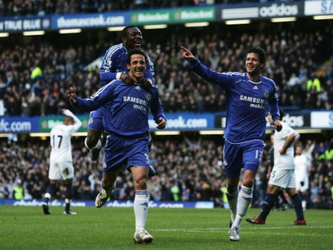 Chelsea line up two former title winners for new technical director role