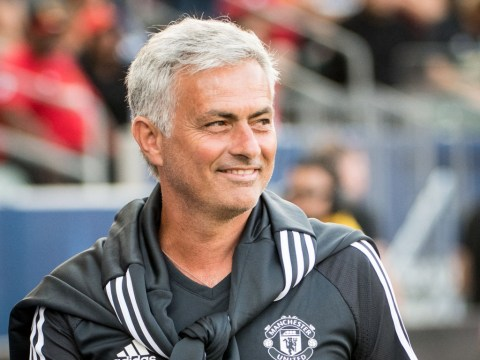 Manchester United stars Nemanja Matic and Antonio Valencia in line to face Tottenham
