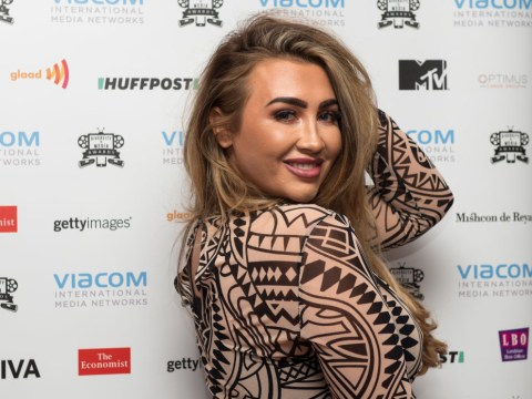 Lauren Goodger slams her own fans as she calls them 'horrible' after scathing criticism
