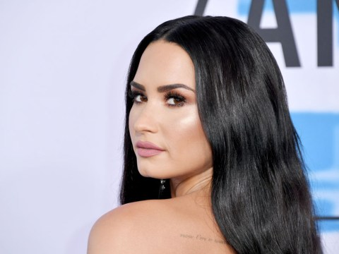 Demi Lovato cancels rest of world tour as she reportedly enters rehab