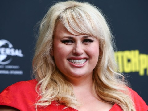 Rebel Wilson sparks backlash after claiming she's the 'first plus-size woman' to lead a romantic comedy
