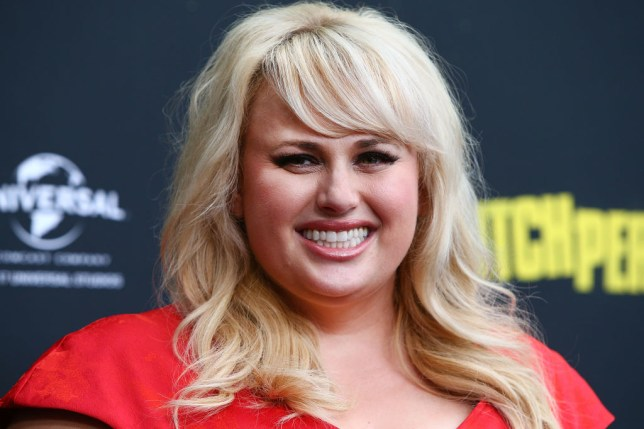 Rebel Wilson teases fourth Pitch Perfect movie on Ellen