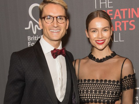Made In Chelsea's Oliver Proudlock announces engagement to girlfriend Emma Louise Connolly