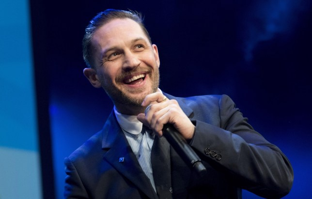 What Tom Hardy has said about his problems with addiction