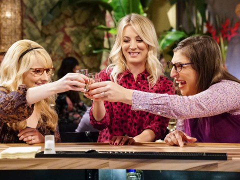 When is The Big Bang Theory's final season airing and when did the show start?