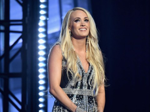 American Idol alum Carrie Underwood is getting a star on the Hollywood Walk Of Fame