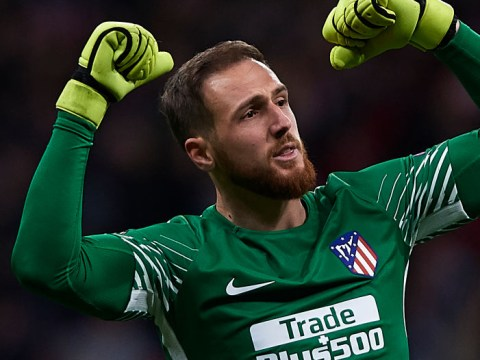 Jan Oblak issues response to Chelsea after £89m transfer approach