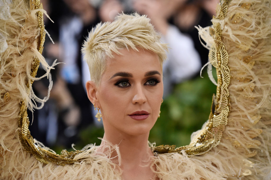 Katy Perry denies Dr. Luke raped her in newly-released court deposition after 'Kesha spread false rumour'