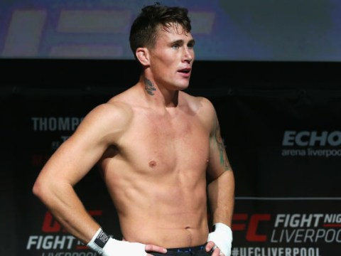 Darren Till cannot wait to make weight for UFC 228 showdown with Tyron Woodley