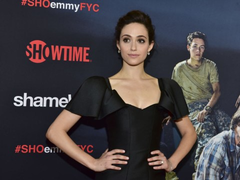Emmy Rossum leaves Shameless after nine seasons: 'I will always be rooting for my family'