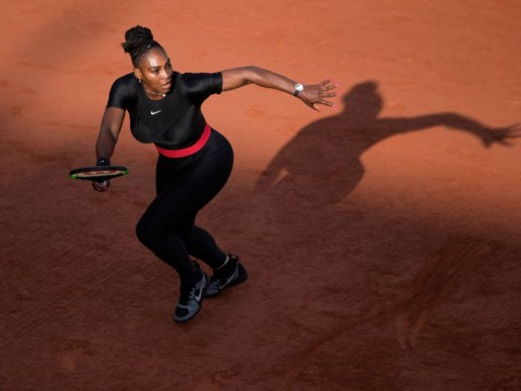 Rafael Nadal backs French Open over Serena Williams catsuit row