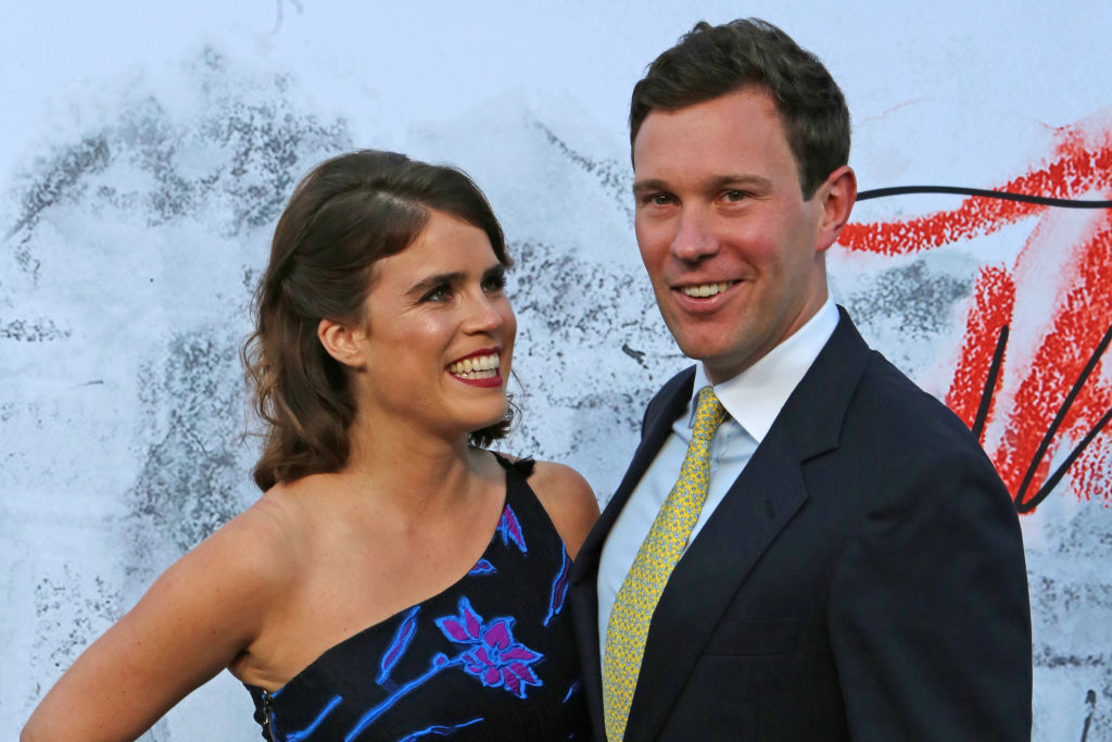 Jack Brooksbank age, job, parents and family as he marries Princess Eugenie
