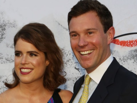Is Princess Eugenie's wedding being televised – how to watch the second royal wedding live on TV